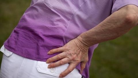 老年人是否该预防腰间盘突出