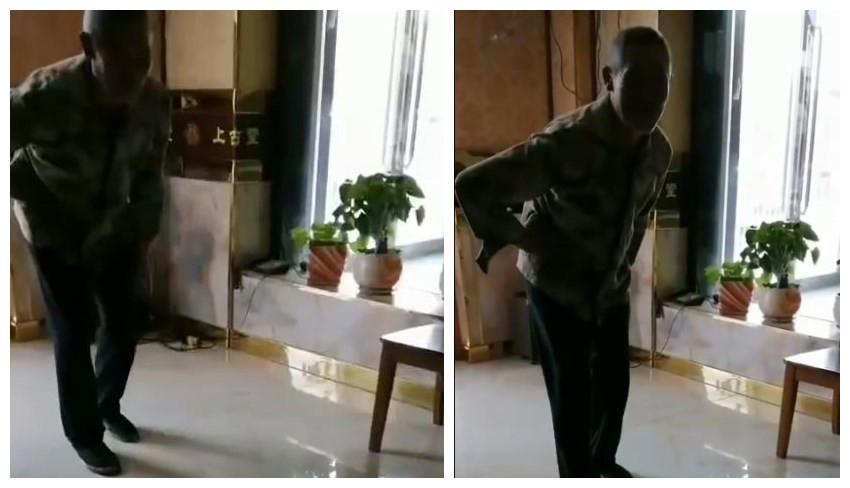 吐鲁番顾客重获健康并开始工作了